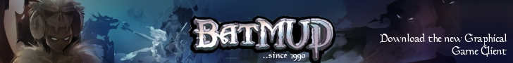 Please check out BatMUD !