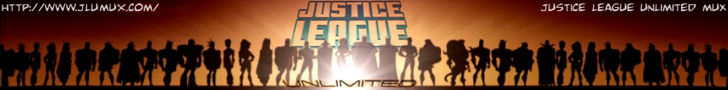 Please check out Justice League Unlimited MUX !